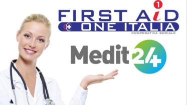 Ambulanza Milano First Aid