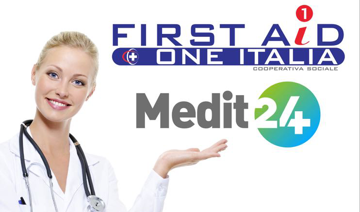 Ambulanza Milano First Aid