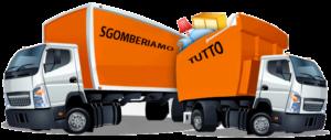 EMPTY AND CLEAN IT Sgombero cantine e box Monza