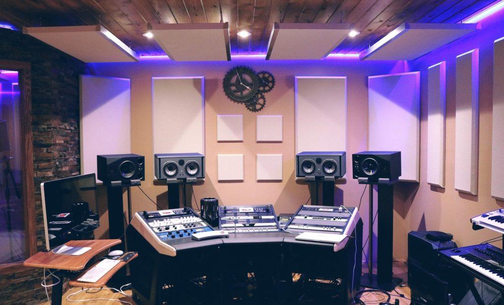 Studio registrazione a Milano Provincia