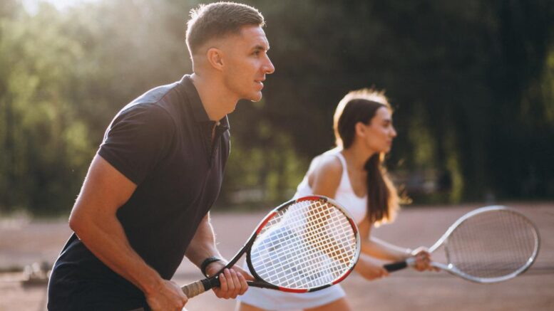 tennis per adulti